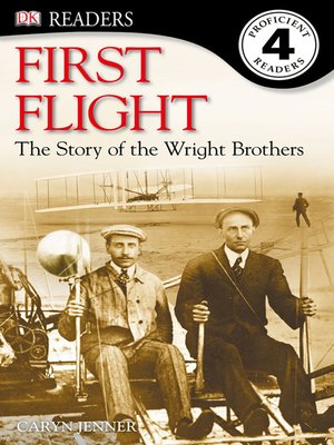 cover image of First Flight